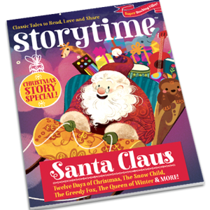 Storytime_kids_magazines_issue15_Christmas_www.storytimemagazine.com