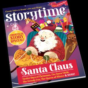 Storytime_kids_magazines_issue15_Christmas_www.storytimemagazine.com