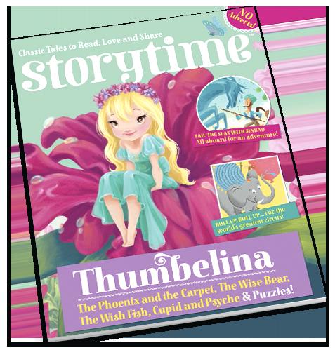 Storytime_kids_magazines_issue17_Thumbelina_www.storytimemagazine.com