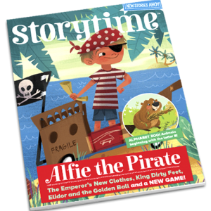 Storytime_kids_magazines_issue30_Alfie_the_pirate copy01_www.storytimemagazine.com