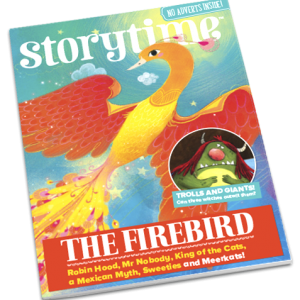 Storytime_kids_magazines_issue38_Firebird_Current_issue_www.storytimemagazine.com