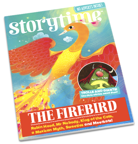 Storytime_kids_magazines_issue38_Firebird_Current_issue_www.storytimemagazine.com