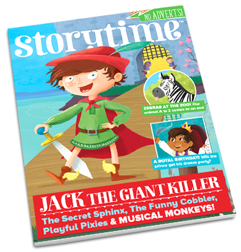 Storytime_kids_magazines_issue45_Jack_giant_killer_current_www.storytimemagazine.com