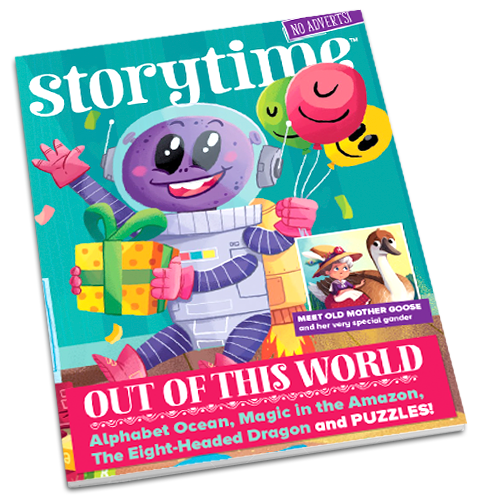 Storytime_kids_magazines_issue46_Out_Of_This_World_current_www.storytimemagazine.com
