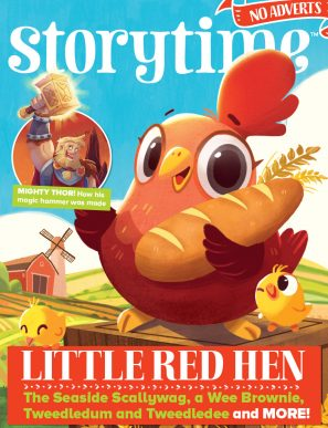 Storytime_kids_magazines_issue47_Little_Red_Hen copy_www.storytimemagazine.com