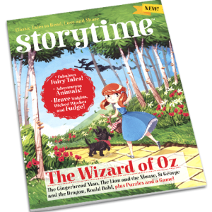 storytime_kids_magazines_the_wizard_of_oz_www.storytimemagazine.com