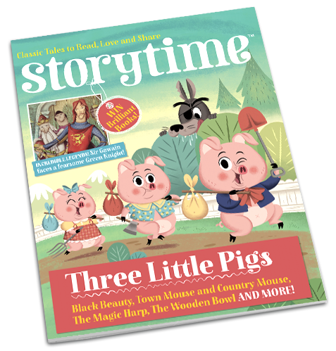 storytime_kids_magazines_three_little_pigs_www.storytimemagazine.com