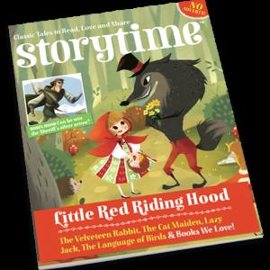storytime_kids_magazines_little_red_riding_hood_www.storytimemagazine.com