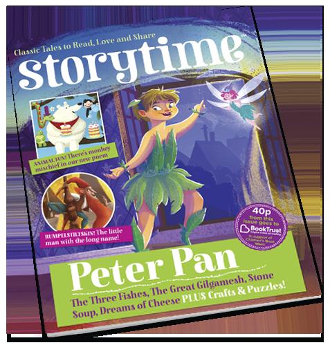 storytime_kids_magazines_peter_pan_www.storytimemagazine.com