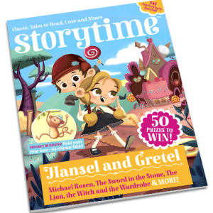 storytime_kids_magazines_hansel_and_gretel_www.storytimemagazine.com
