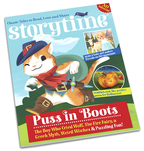 storytime_kids_magazines_puss_in_boots_www.storytimemagazine.com