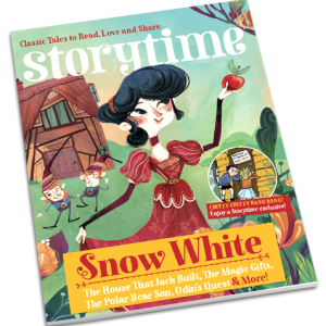 storytime-kids-magazines=snow-white-and-the-seven-dwarfs_www.storytimemagazine.com