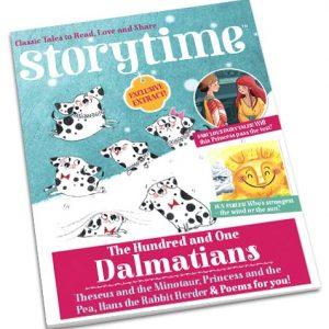 storytime_kids_magazines_101_dalmatians_www.storytimemagazine.com
