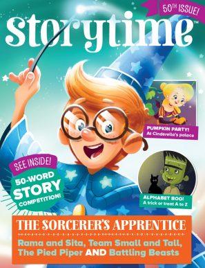 Storytime_kids_magazines_issue50_Aprentice_Sorcerer copy_www.storytimemagazine.com