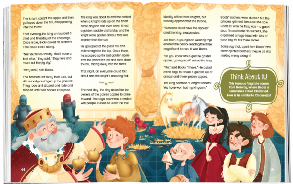 Storytime_kids_magazines_Issue51_princess_in_the_Glass_Hill_stories_for_kids_www.storytimemagazine.com