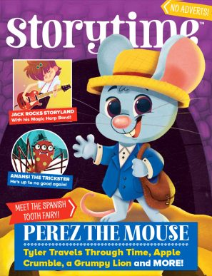 Storytime_kids_magazines_issue51_Perez_the_mouse copy_www.storytimemagazine.com