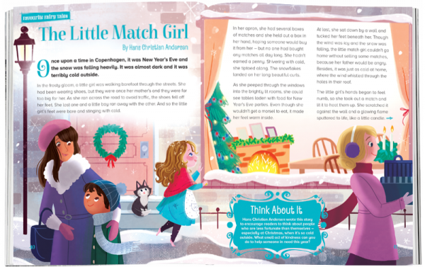 Storytime_kids_magazines_Issue52_the_little_match_girl_stories_for_kids_www.storytimemagazine.com