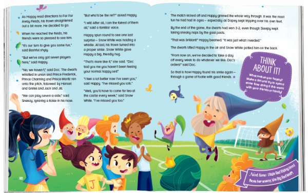 Storytime_kids_magazines_Issue54_happy_lost_his_emails_stories_for_kids_www.storytimemagazine.com