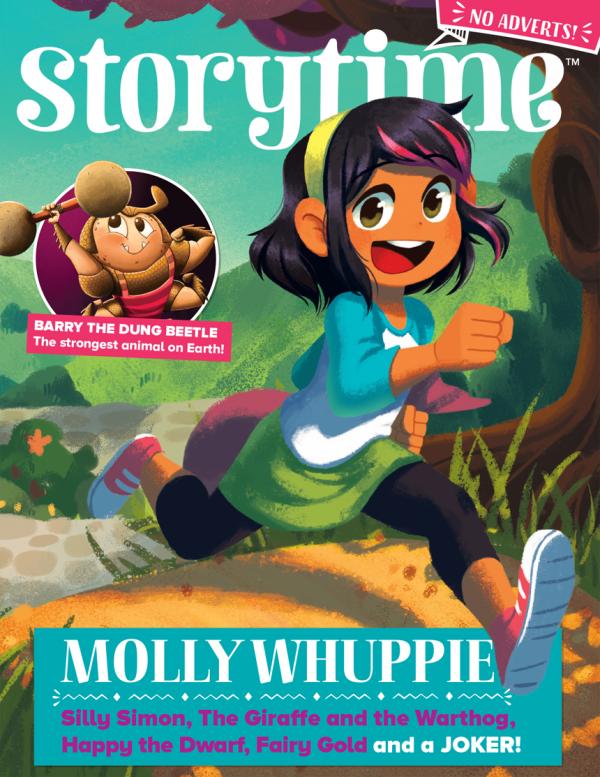 Storytime_kids_magazines_issue54_Molly_Whuppie copy_www.storytimemagazine.com