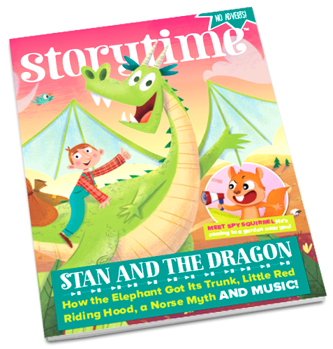 Storytime_kids_magazines_issue55_Stan_and_the_dragon_CURRENT_www.storytimemagazine,com