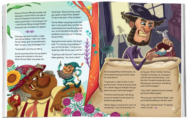 Storytime_kids_magazines_Issue56_Miser_and_Merry_stories_for_kids_www.storytimemagazine.com