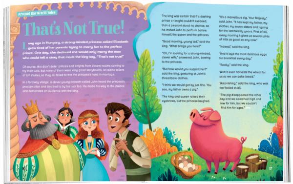 Storytime_kids_magazines_Issue56_thats_not_true_stories_for_kids_www.storytimemagazine.com