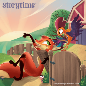 storytime issue 56