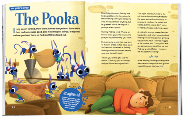 Storytime_kids_magazines_Issue58_the_pooka_stories_for_kids_www.storytimemagazine.com