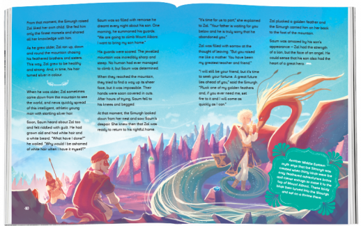 Storytime_kids_magazines_Issue58_zal_and_the_magic_bird_stories_for_kids_www.storytimemagazine.com