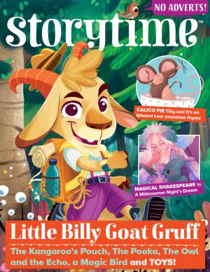 Storytime_kids_magazines_issue58_Little_Bily_Goat_Gruff_www.storytimemagazine.com