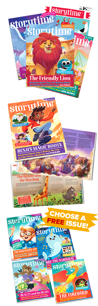 storytime_kids_magazine_subscriptions_free_issue_offer_www.storytimemagazine.com