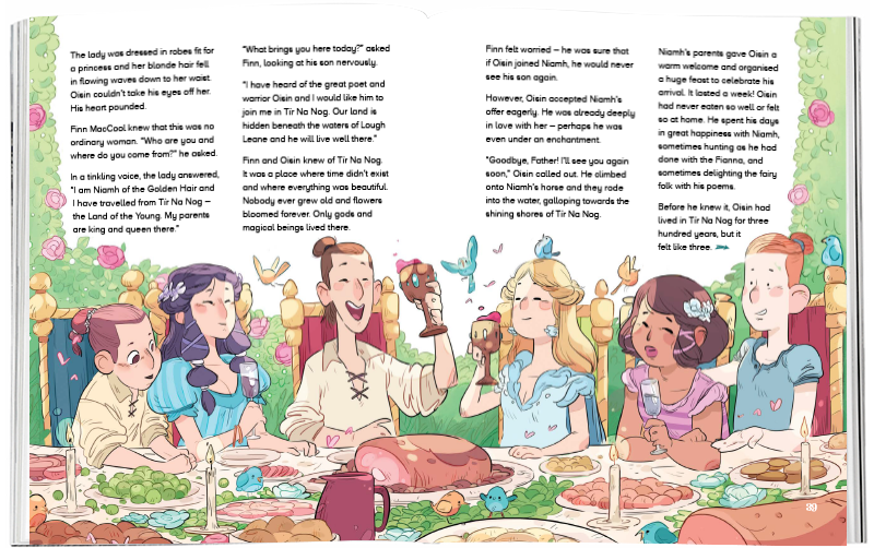 Storytime Issue 61