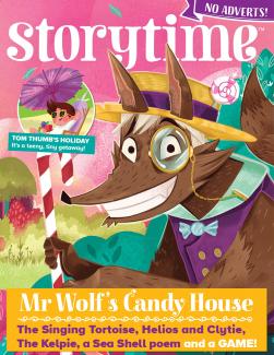 Storytime_kids_magazines_issue60_MrWorlf_CandyHouse copy_www.storytimemagazine.com