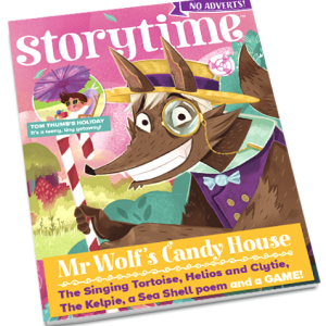 Individual Back Issues Archives - Storytime Magazine