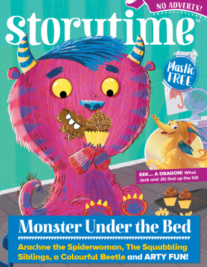 Storytime_kids_magazines_issue62_Monster_Under_The Bed_www.storytimemagazine.com