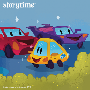Storytime Issue 63
