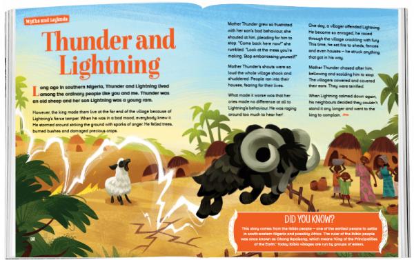 Storytime_kids_magazines_Issue63_thunder_and_lightening_stories_for_kids_www.storytimemagazine.com