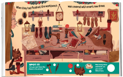 Storytime_kids_magazines_Issue64_elves_and_the_shoemaker_stories_for_kids_www.storytimemagazine.com