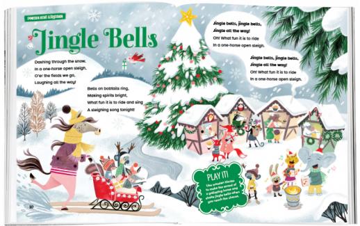 Storytime_kids_magazines_Issue64_jingle_bells_stories_for_kids_www.storytimemagazine.com