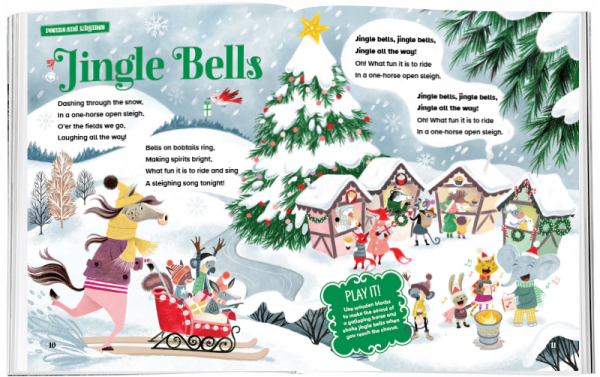Storytime_kids_magazines_Issue64_jingle_bells_stories_for_kids_www.storytimemagazine.com