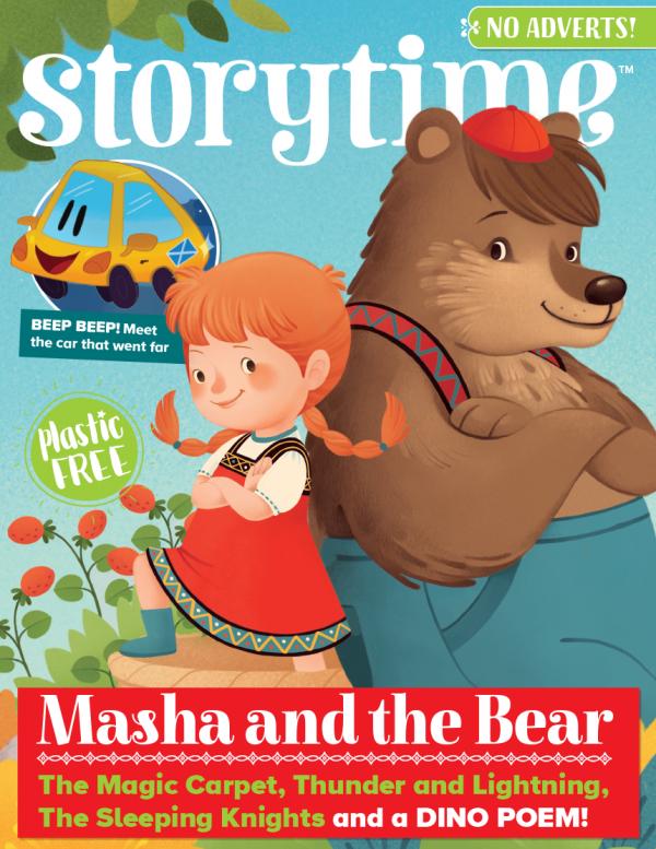 Storytime_kids_magazines_issue63_Masha_and_The_Bear copy_www.storytimemagazine.com