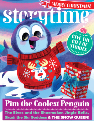 Storytime_kids_magazines_issue64_Pim_the_Penguin copy 2_www.storytimemagazine.com