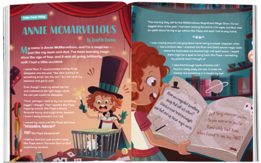 Storytime_kids_magazines_Issue66_annie_mcmarvellous_stories_for_kids_www.storytimemagazine.com