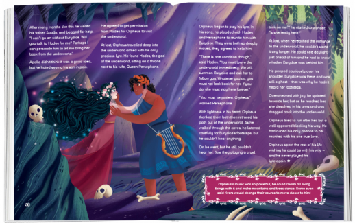 Storytime_kids_magazines_Issue66_orpheus_eurydice_stories_for_kids_www.storytimemagazine.com