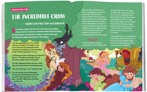 Storytime_kids_magazines_Issue67_incredible_crow_stories_for_kids_www.storytimemagazine.com