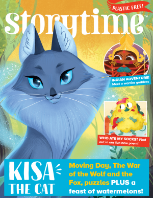 Storytime_kids_magazines_issue69_Kisa_The_Cat copy_www.storytimemagazine.com