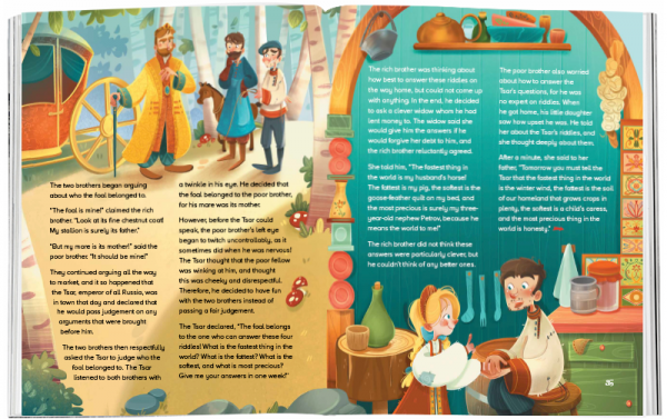 Storytime_kids_magazines_Issue71_wise_little_girl_stories_for_kids_www.storytimemagazine.com