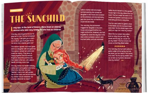 Storytime_kids_magazines_Issue72_the_sunchild_stories_for_kids_www.storytimemagazine.com