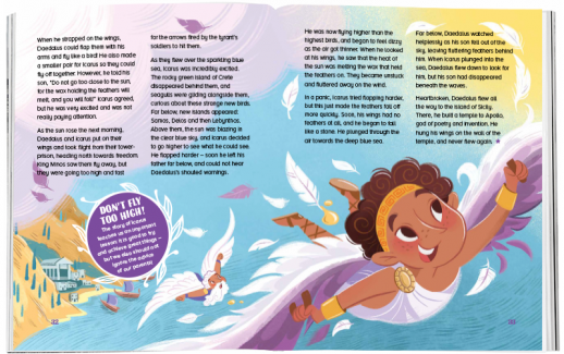 Storytime_kids_magazines_Issue73_DeadelusandIcarus_stories_for_kids_www.storytimemagazine.com