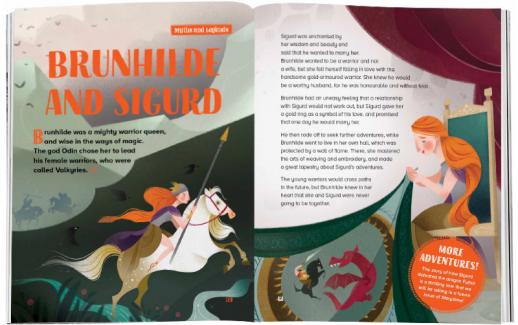Storytime_kids_magazines_Issue74_brinhilde_and_sigurd_stories_for_kids_www.storytimemagazine.com